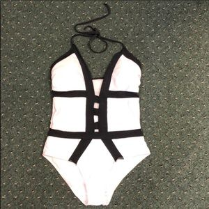 Other - Cut out one piece